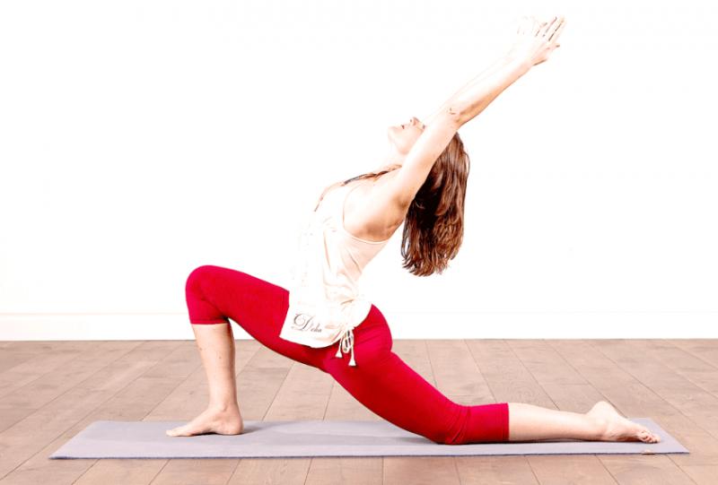 瑜伽与筋膜 系列二:从筋膜看身心连结