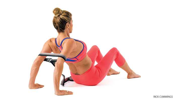 肩立式系列(2/4):如何运用辅具保护颈部?